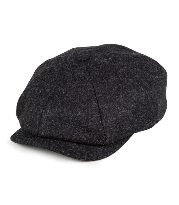 Roaring Twenties 20s Fashion Guide Shelby Tweed News Boy Cap £54.17 AT vintagedancer.com