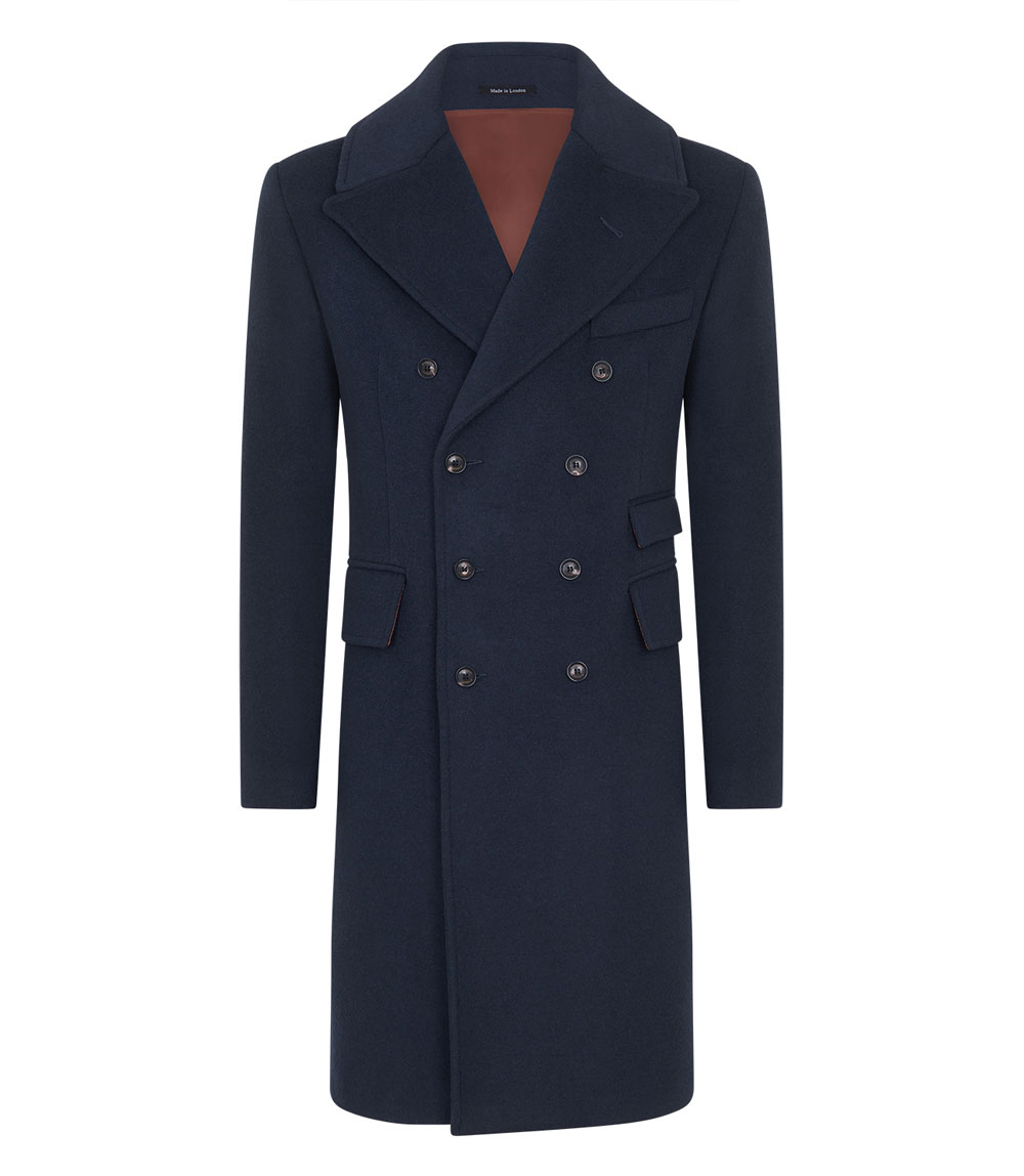 Peaky Blinders Coat